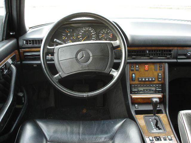 「メルセデスベンツ」「560SEL」「セダン」「栃木県」の中古車10