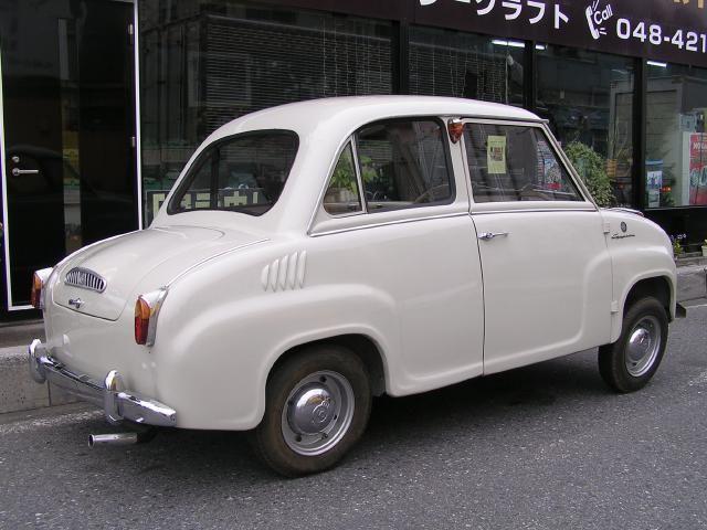 「その他」「グラース ゴッゴモビル」「セダン」「埼玉県」の中古車8