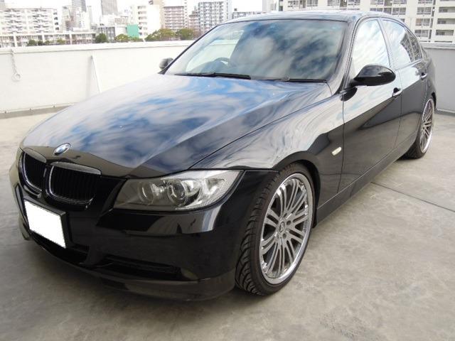 「BMW」「320i」「セダン」「大阪府」の中古車