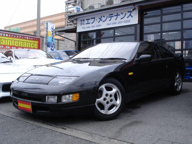 「日産」「フェアレディ Z 300ZX」「クーペ」「神奈川県」の中古車