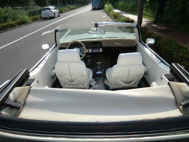 「その他」「ルマン」「オープンカー」「東京都」の中古車