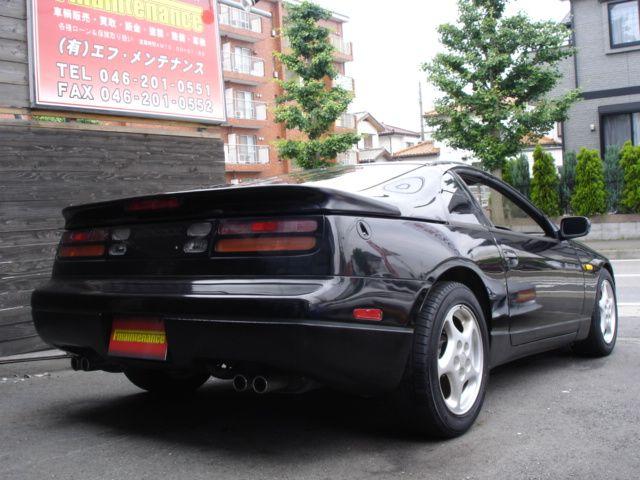 「日産」「フェアレディ Z 300ZX」「クーペ」「神奈川県」の中古車8