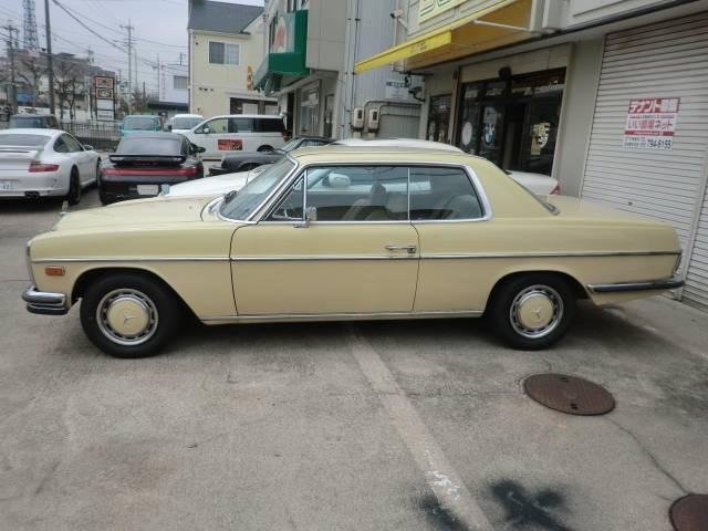 「メルセデスベンツ」「280CE」「クーペ」「愛知県」の中古車7