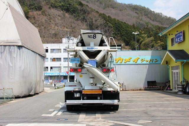 「その他」「スーパーグレート」「その他」「岡山県」の中古車2