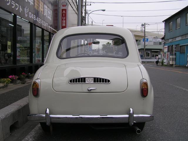 「その他」「グラース ゴッゴモビル」「セダン」「埼玉県」の中古車10