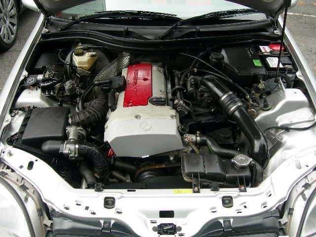 「メルセデスベンツ」「SLK230」「オープンカー」「神奈川県」の中古車2