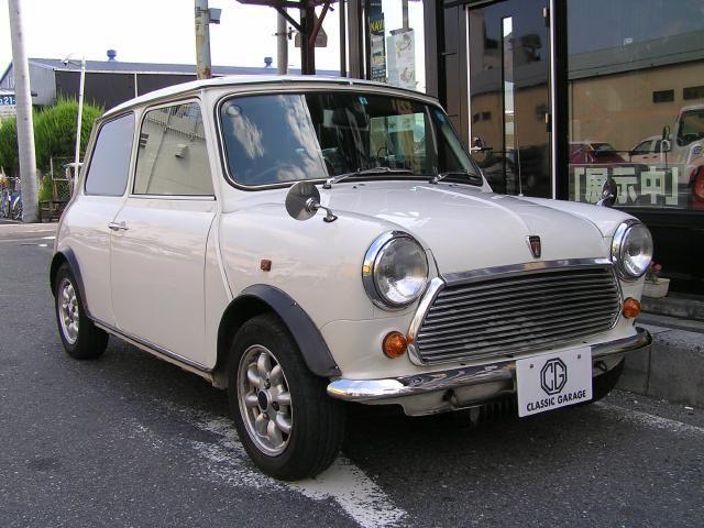 「ローバー」「ミニ」「セダン」「埼玉県」の中古車
