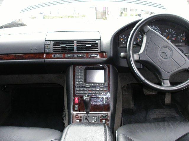 「メルセデスベンツ」「S320」「セダン」「兵庫県」の中古車3