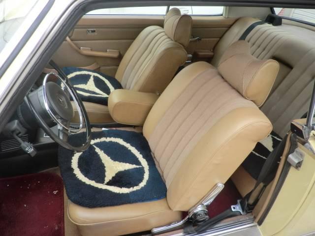 「メルセデスベンツ」「280CE」「クーペ」「愛知県」の中古車9
