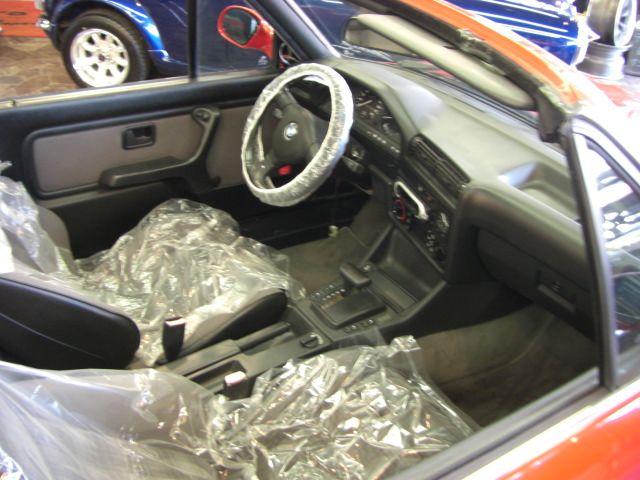「BMW」「320iカブリオレ」「オープンカー」「千葉県」の中古車3