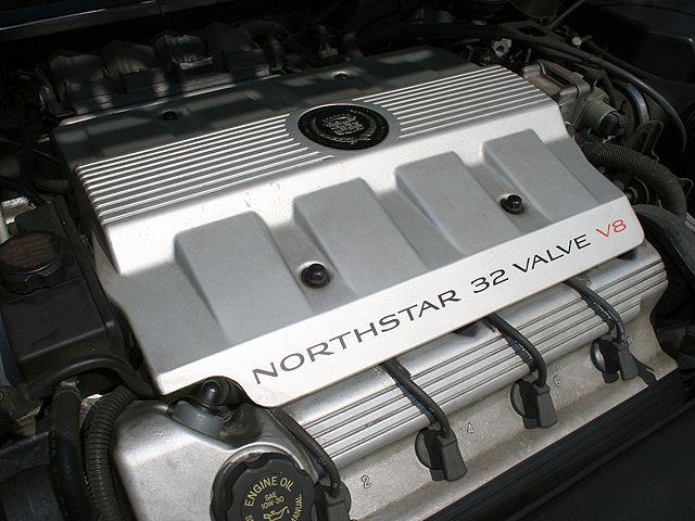 4600cc ノーススターエンジン搭載。