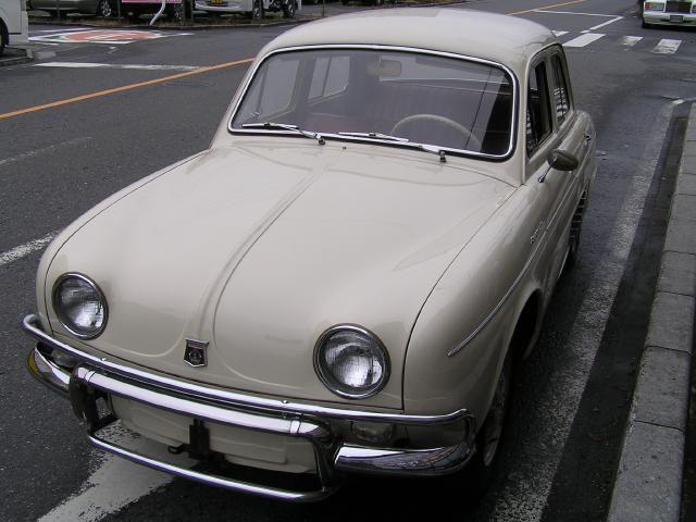 「ルノー」「ドーフィン」「セダン」「埼玉県」の中古車8