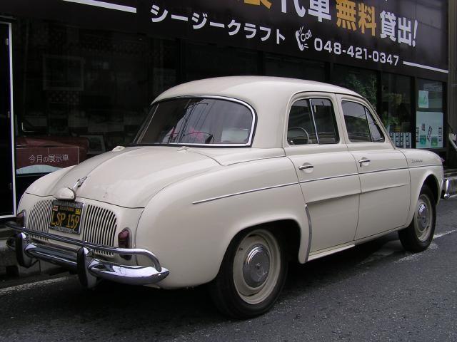 「ルノー」「ドーフィン」「セダン」「埼玉県」の中古車2