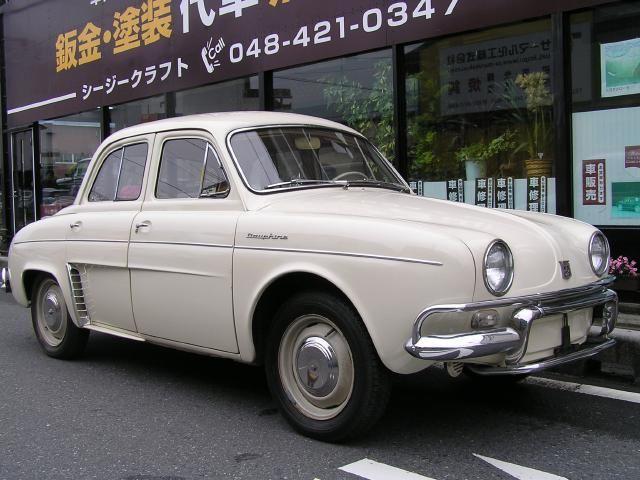 「ルノー」「ドーフィン」「セダン」「埼玉県」の中古車