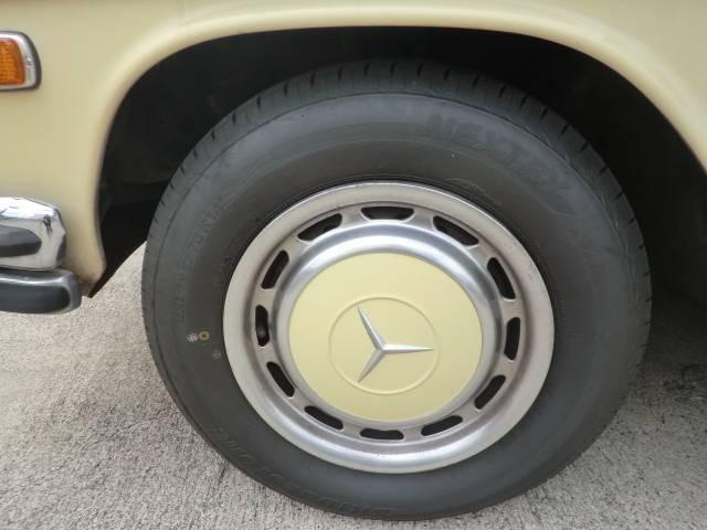 「メルセデスベンツ」「280CE」「クーペ」「愛知県」の中古車8