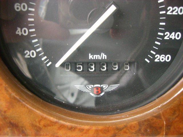 「ベントレー」「ターボ」「セダン」「栃木県」の中古車5