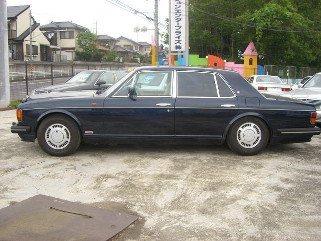 「ベントレー」「ターボ」「セダン」「栃木県」の中古車9