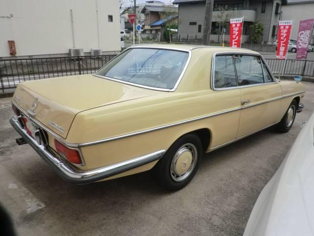 「メルセデスベンツ」「280CE」「クーペ」「愛知県」の中古車2