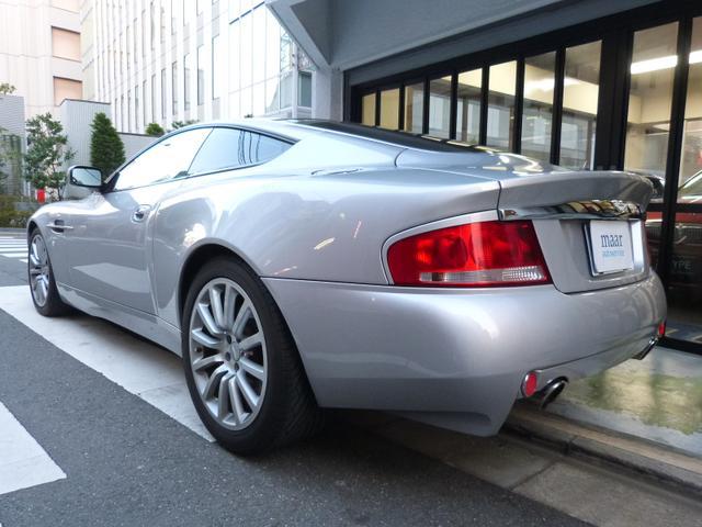 「アストンマーティン」「V12ヴァンキッシュ」「クーペ」「東京都」の中古車2