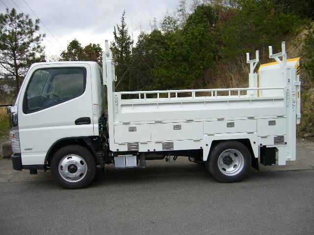 「その他」「キャンター」「トラック」「香川県」の中古車7