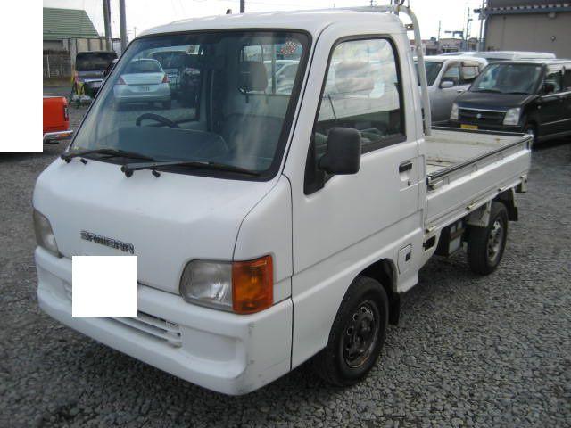 「スバル」「サンバートラック」「トラック」「宮城県」の中古車7