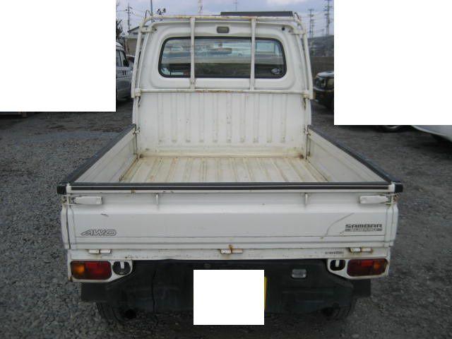 「スバル」「サンバートラック」「トラック」「宮城県」の中古車9