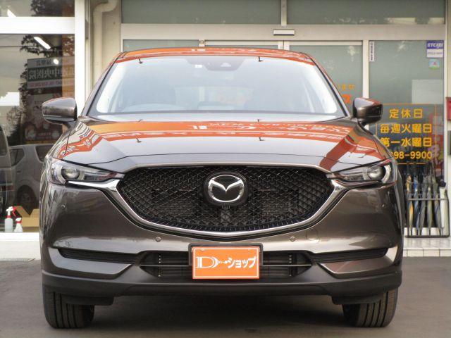 「マツダ」「CX-5」「SUV・クロカン」「茨城県」の中古車3