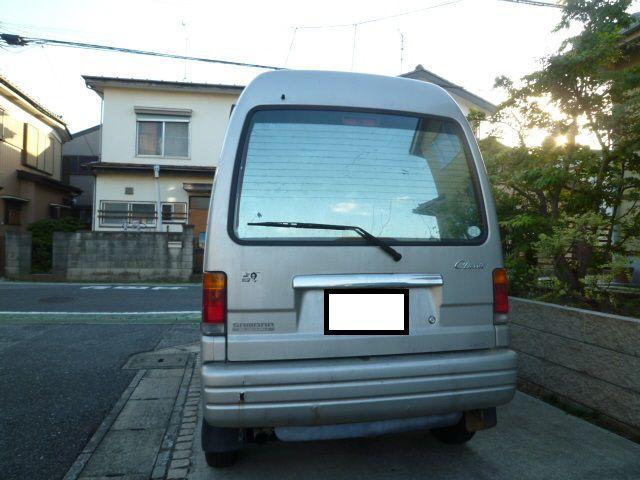 「スバル」「サンバー」「コンパクトカー」「千葉県」の中古車2