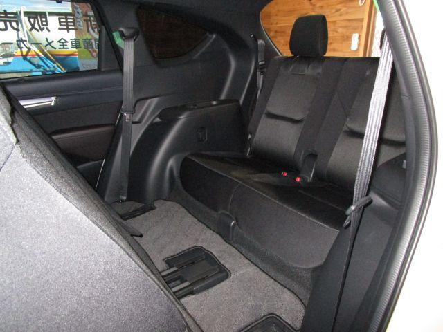 「マツダ」「CX-8」「SUV・クロカン」「茨城県」の中古車9