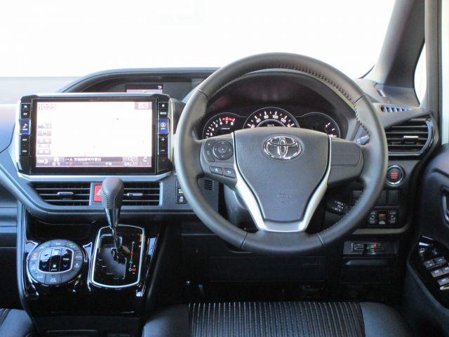 「トヨタ」「ヴォクシー」「ミニバン・ワンボックス」「茨城県」の中古車7