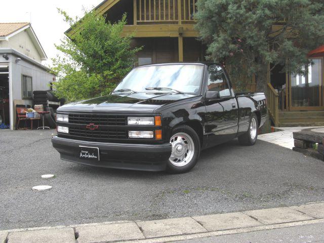「シボレー」「C-1500」「トラック」「茨城県」の中古車