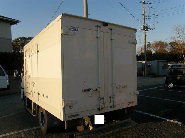 「その他」「エルフ」「トラック」「千葉県」の中古車