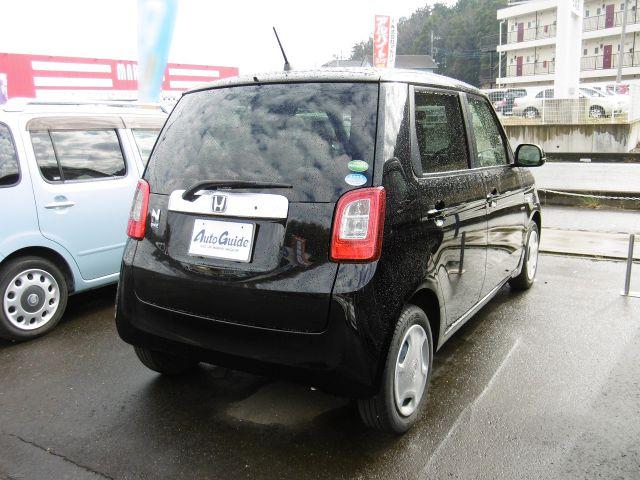 「ホンダ」「N-ONE」「コンパクトカー」「茨城県」の中古車3