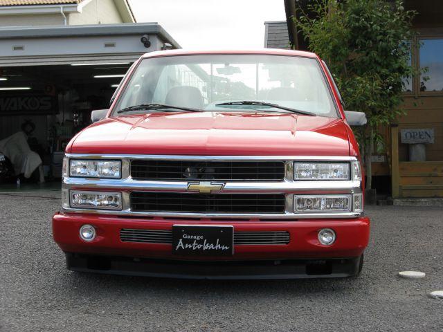 「シボレー」「C-1500」「SUV・クロカン」「茨城県」の中古車2