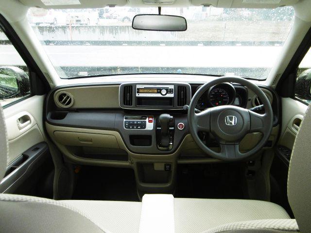 「ホンダ」「N-ONE」「コンパクトカー」「茨城県」の中古車10