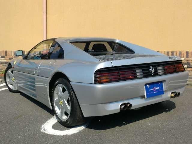 「フェラーリ」「348」「クーペ」「福岡県」の中古車8
