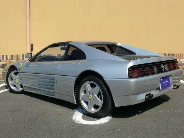「フェラーリ」「348」「クーペ」「福岡県」の中古車9
