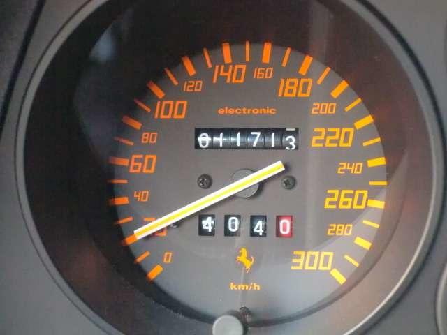 「フェラーリ」「348」「クーペ」「福岡県」の中古車4