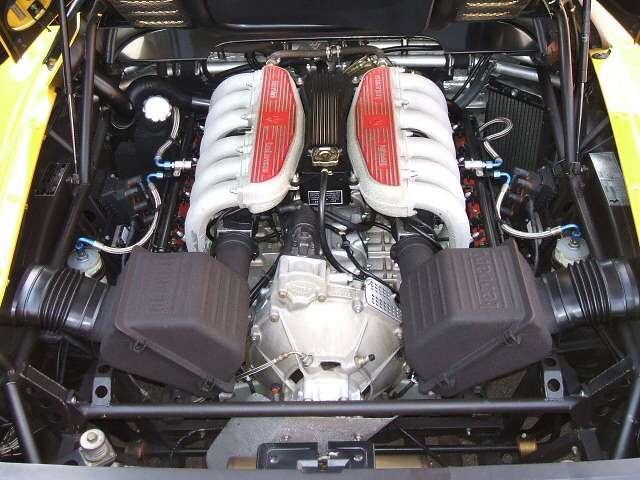 「フェラーリ」「512TR」「クーペ」「福岡県」の中古車3