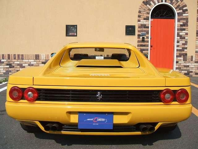 「フェラーリ」「512TR」「クーペ」「福岡県」の中古車4