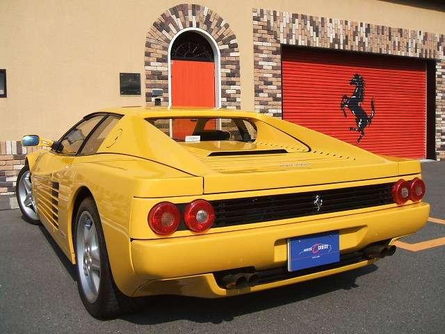 「フェラーリ」「512TR」「クーペ」「福岡県」の中古車5