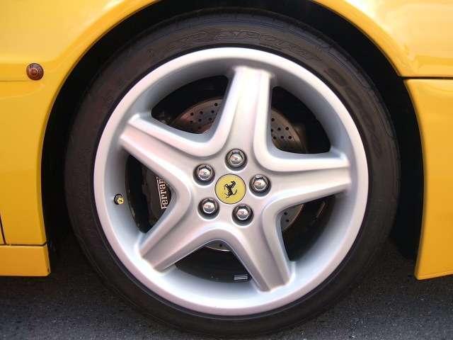 「フェラーリ」「512TR」「クーペ」「福岡県」の中古車8