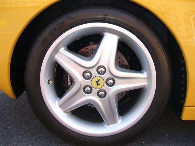 「フェラーリ」「512TR」「クーペ」「福岡県」の中古車9