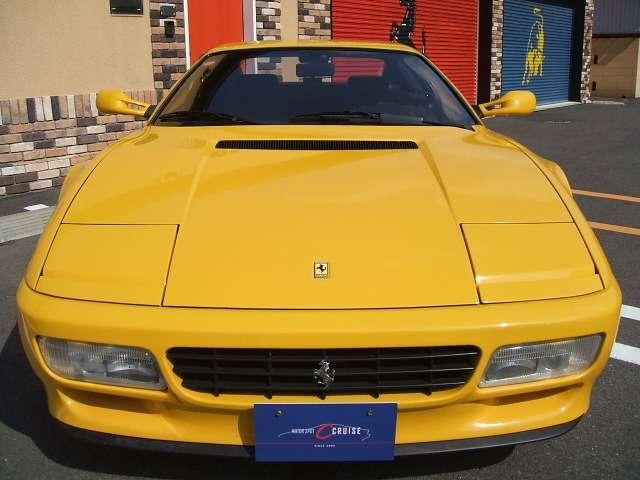 「フェラーリ」「512TR」「クーペ」「福岡県」の中古車10
