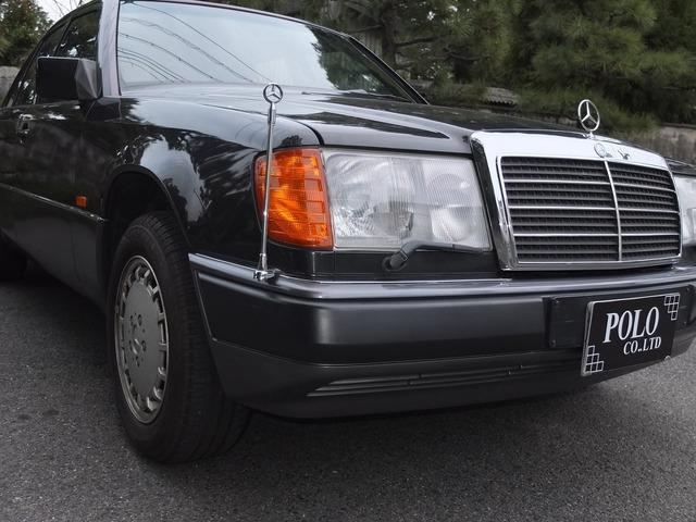 「メルセデスベンツ」「300E」「セダン」「大阪府」の中古車